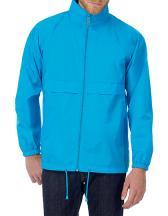 Unisex Jacket Sirocco