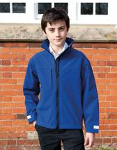 Youth Classic Soft Shell Jacket