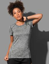 Recycled Sports-T Reflect Women