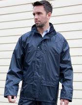 Waterproof Over Jacket